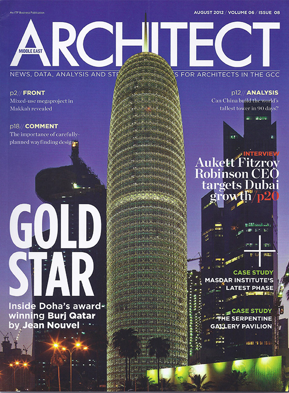 Lindemann Group - Architect Magazine - Masterplan for Makkah megaproject revealed