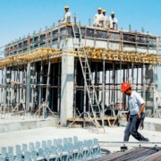 Lindemann Group - Construction Week: Making a mark