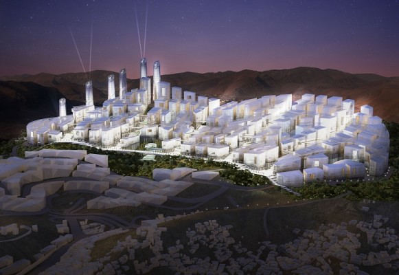 Lindemann Group - The Makkah Project