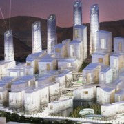 Lindemann Group - German firm beats Foster to win mega-scheme in Makkah